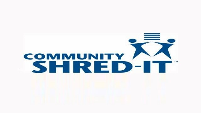 Community Shred IT and Electronics Recycling Day is this Saturday